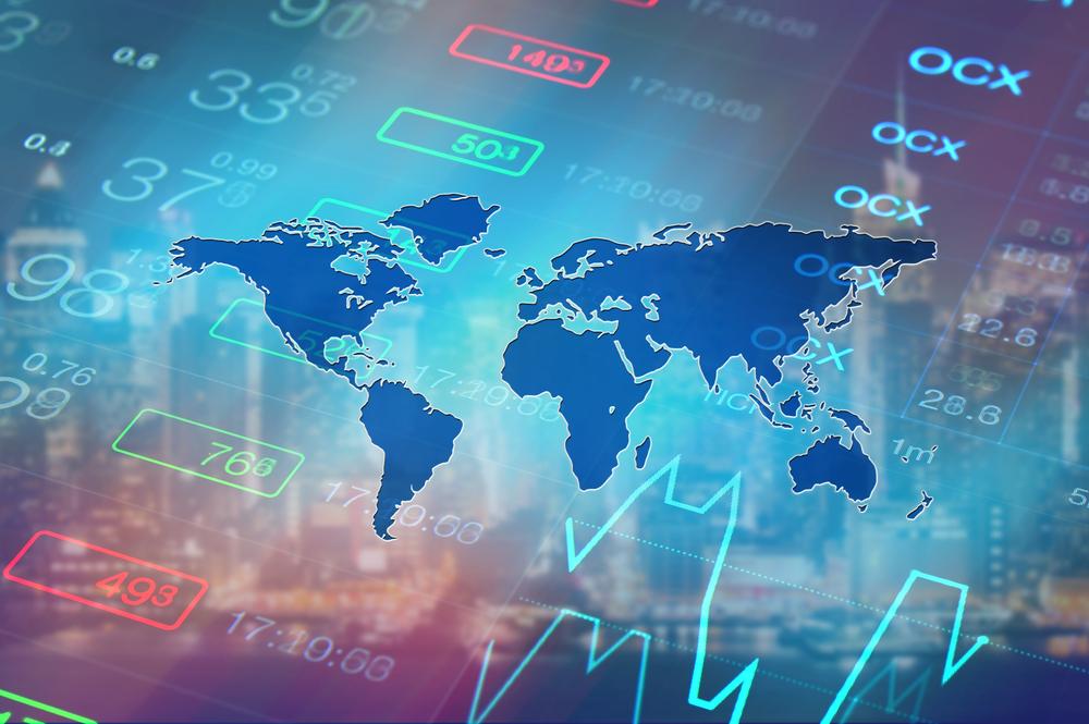 Världsekonomin